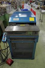 Picture of PIE LB41 Rounding and Backing Book Machine