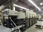 Picture of Akiyama 1999  JPrint 5P 540 offset press