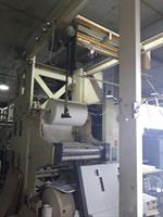 Picture of Heidelberg/Harris Heidelberg Harris M-1000 X Web Press Heat seat