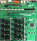 Picture of Screen PT-R4xxx/8xxx spare parts
