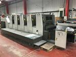 Picture of Komori Lithrone LS529 (M)