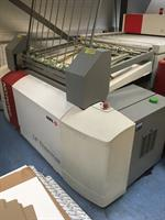 Picture of Agfa AVALON LF with Plate Manager