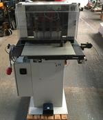 Picture of Corta 4 Head drilling machine