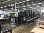 Picture of Heidelberg Speedmaster SM 102-12P
