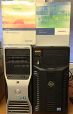 Picture of Heidelberg Prinect MetaShooter/MetaDimension/SignaStation v13