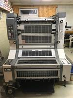 Picture of Komori Sprint S 228 Serie 194