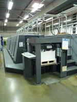 Picture of Heidelberg Speedmaster CD 74-8P (C)
