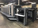 Picture of Heidelberg CD 102-6+LX FULL UV