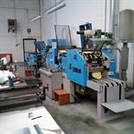 Picture of Muller Martini Offset Muller Martini Pronto continuous forms press