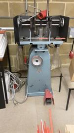 Picture of Tranklein Karl  EK-D100 Round Cornering Machine