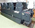 Picture of Heidelberg GTOV 52+ (w. N+P)