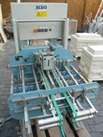 Picture of MBO Z5 mobile knife folding unit
