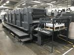 Picture of Heidelberg Speedmaster 102FP