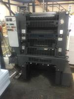 Picture of Heidelberg GTO 52+