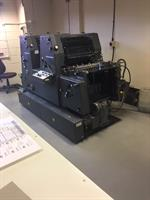 Picture of Heidelberg GTOZ52+