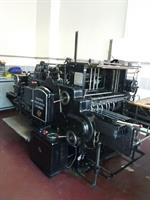 Picture of Heidelberg CYLINDER (S)