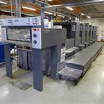 Picture of Heidelberg Speedmaster SM 74-6-P3