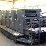 Picture of Heidelberg MOFP