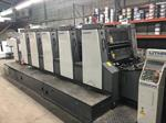 Picture of Komori LITHRONE L 526 ES