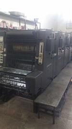 Picture of Heidelberg MOVP-S