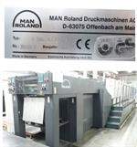 Picture of Manroland R506+LV