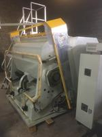 Picture of Brausse MD1600 Hand Fed Platen 2015