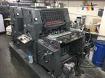 Picture of Heidelberg 1992  GTOZ 52+