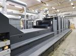 Picture of Heidelberg CD 102-5+LX 43 mil IMP ! Axis Contoll