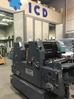 Picture of Heidelberg GTO ZP 46