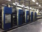 Picture of Harris M1000B (5) Unit (1) Web Press
