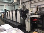 Picture of Komori Lithrone L426 EMCX
