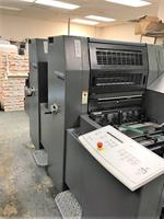 Picture of Heidelberg Printmaster 52-2