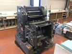 Picture of Heidelberg 1981  MO-E