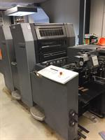 Picture of Heidelberg Speedmaster SM 52-2+