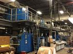 Picture of Goss 1999  Universal 70 Coldset Press