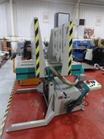Picture of Manfred Rachner Rachner R 1000  PA  Pile Turner