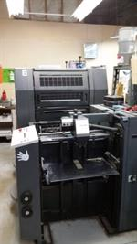 Picture of Heidelberg 2000   SM 52 2