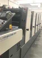 Picture of Komori 2001  520 B