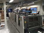 Picture of Komori Lithrone LS529 (H)