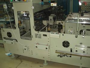 Picture of Signature RotoBraille rotary embosser