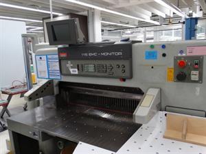 Picture of Polar 115 EMC-Monitor 1990