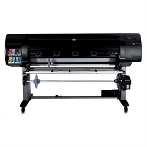 Picture of HP (Hewlett Packard) Large Format Printer  Designjet Z6100