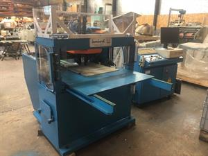 Picture of Lombardi Automatic Label Punching System Model Master 110  Year 2000