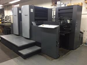 Picture of Heidelberg SM 74 2 P