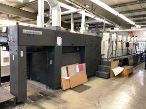 Picture of Manroland R706 3B LV HiPrint