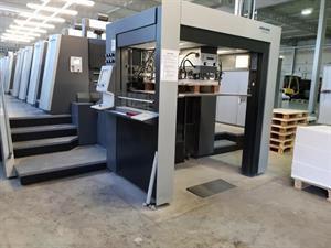 Picture of Heidelberg SPEEDMASTER XL 106 8 P