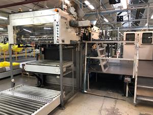 Picture of Bobst 126 BMA