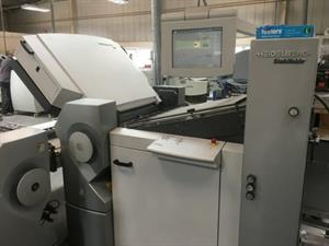 Picture of Heidelberg TH82-4/4/2