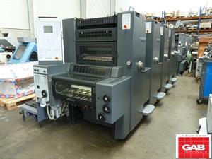 Picture of Heidelberg Printmaster PM 52-4