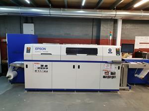 Picture of Epson SurePress L-4033AW